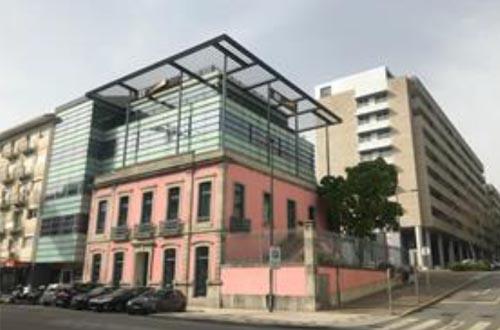 Read more about the article EDIFÍCIO DE ESCRITÓRIOS / RESIDENCIAL