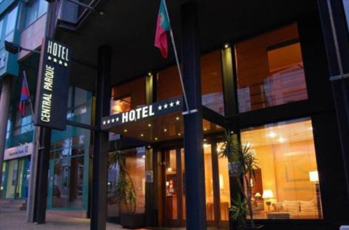 Read more about the article HOTEL CENTRAL PARQUE